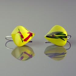 Boucles d'oreilles MX...