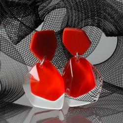 Boucles d'oreilles MX 667...