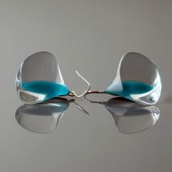Boucles d'oreilles MX 616 /...