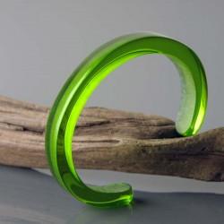 Bracelet MX L10 / vert vif