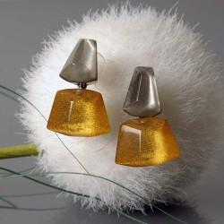 Boucles d'oreilles MX 691...