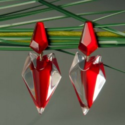 Boucles d'oreilles MX 689...