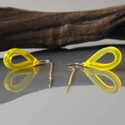 Boucles d'oreilles MX 730...